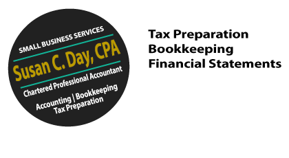 Susan C Day, CPA